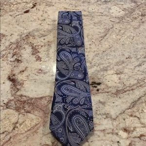Other - Men's silk tie